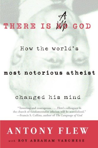 Download There Is a God: How the World's Most Notorious Atheist Changed His Mind pdf epub