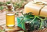 Best Handmade Bar Of Soaps - Handmade Olive Oil Soap Double Bar - 100% Review