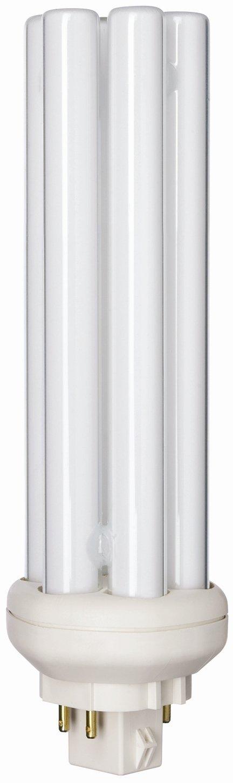 Philips Ampoule Economie d'é nergie Blanc MASTER PL-T 4P, 42 Watt W / GX24q-4 / 840 0254-042840p#1#jmhphilips 165068
