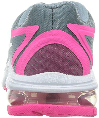 Nike Wmns Air Max Premiere Run - Zapatillas para mujer DV GRY/CLSSC CHRCL-PNK PW-WHIT