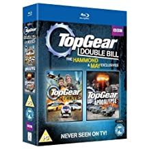 Top Gear Double Bill - The Hammond & May Specials