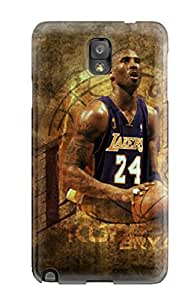 Muriel Alaa Malaih's Shop los angeles lakers nba basketball (70) NBA Sports & Colleges colorful Note 3 cases 5083055K440706367