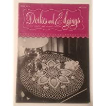 Doilies and Edgings, J. & P. coats' and Clark's Thread, Book No. 3
