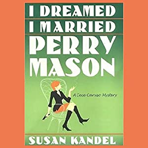 I Dreamed I Married Perry Mason Hörbuch