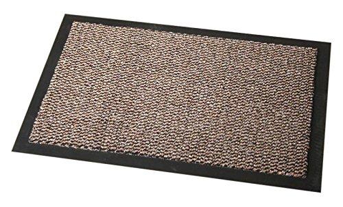 HANSE Home Home Home Fußmatte Schmutzfangmatte Sauberlaufmatte Polypropylen Terracotta 120 x 180 x 0.07 cm B006G7Y2RI Fumatten b493c6