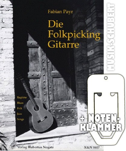 Uso popular de la guitarra eléctrica de anillas de partituras de: Amazon.es: Electrónica