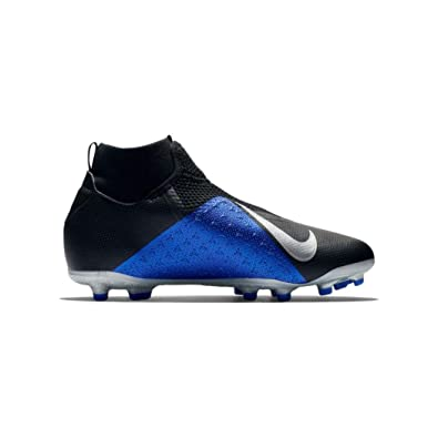 52e076968e Amazon.com | Nike Youth Soccer Jr. Phantom Vision Academy Dynamic Fit Multi  Ground Cleats | Soccer