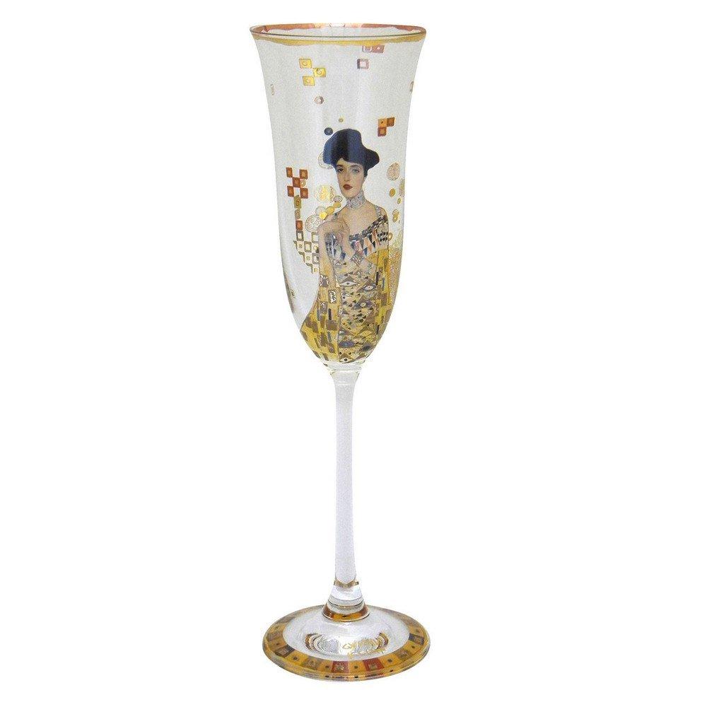 Arteum Champ/án Cristal De Adele Bloch Bauer Gustav Klimt,/ 66//–/926//–/75//–/7 /