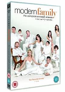 Modern Family - Season 2 -DVD