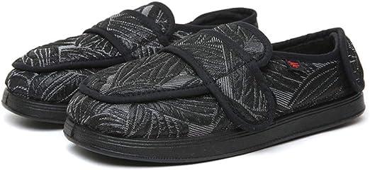 Women Men Diabetes Edema Shoes