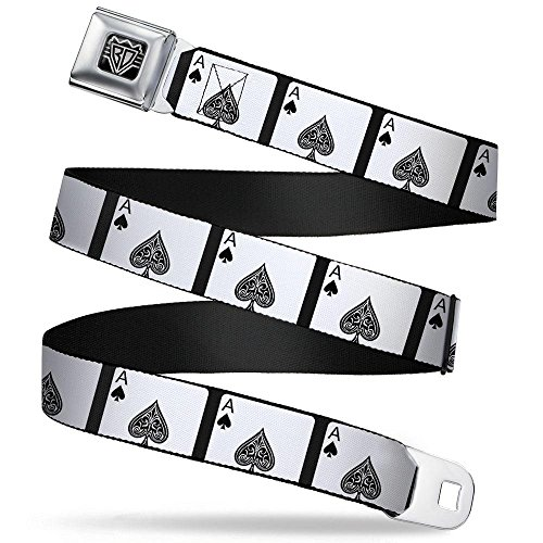 Belt - Ace of Spades - 1.5