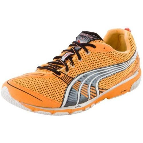 PUMA complete TFX Road Racer pro 4/184446 03 colour: intenso Naranja/ - Colour negro