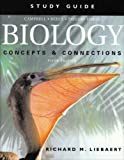 Biology : Concepts and Connections with Mybiology, Campbell, Neil A. and Simon, Toby L., 0805371168