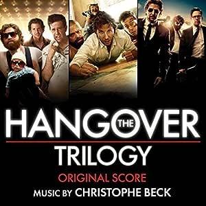 The Hangover Trilogy (Original Score)