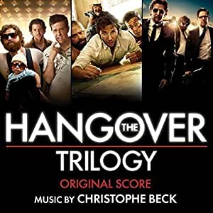 The Hangover Trilogy (Original Score)