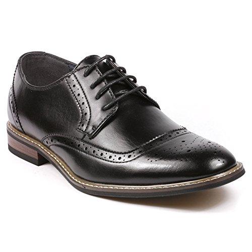 mens dress shoes 13 5 - 2