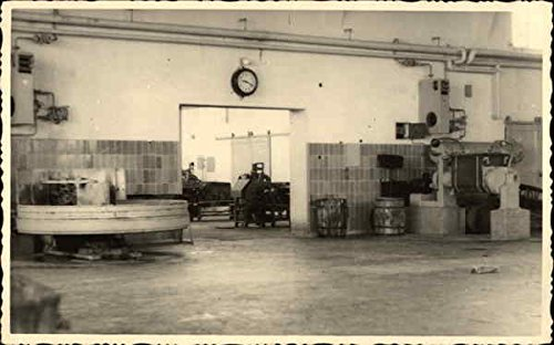 Inside a Beer Factory Breweriana Original Vintage Postcard from CardCow Vintage Postcards