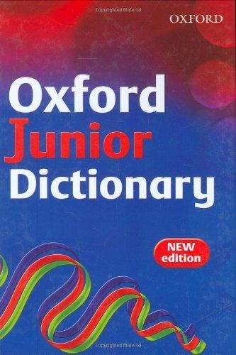 Oxford Junior