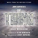 The Thing CD