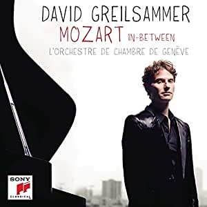 Mozart In-Between