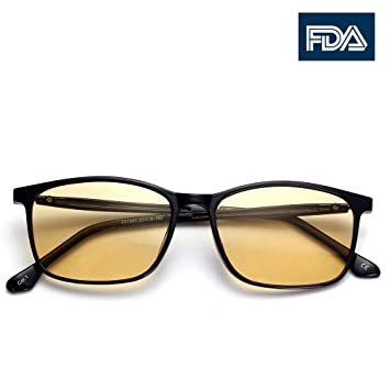 b5a42ed261b US Patent-Melanin! Viscare Anti Blue Light Blocking Filtering Computer  Gaming Reading Reader Glasses