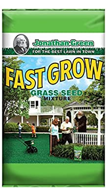 Jonathan Green & Sons, 3lb Fastgrow Grass Seed