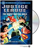 Justice League - The Brave and the Bold