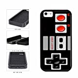 Old School Retro Game Controller Dual Layer Phone Case Back Cover Apple iPhone 5 5s For Sale