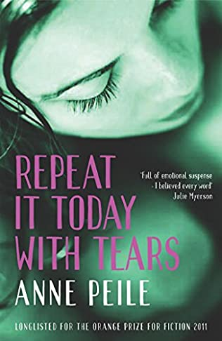 book cover of Repeat It Today With Tears