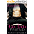 Her Dad's Friend (A Romance Novella)