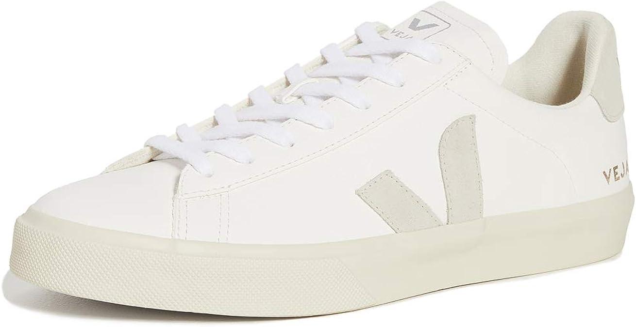 ellos Alerta color  Zapatillas Veja Campo Chr.Extra White Natural: Amazon.es: Zapatos y  complementos