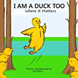 I Am a Duck Too, Ana Shave, 0989307913