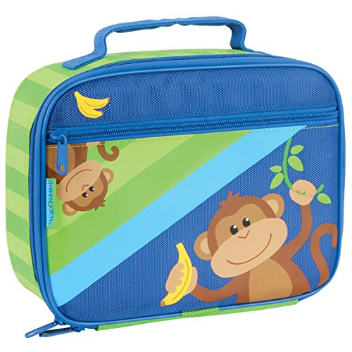 Stephen Joseph Lunch Box, Boy Monkey Monkey Lunch