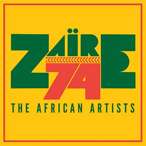 Zaire 74 [2 CD]
