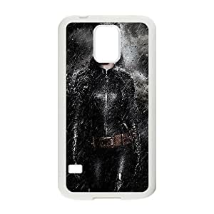 Samsung Galaxy S5 Phone Case White Catwoman HOD543048
