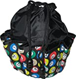 Bingo Bag Party Black