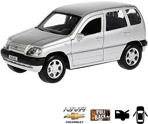 Mitsubishi Outlander Diecast Model Car Scale 1:36