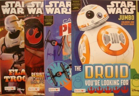 star-wars-jumbo-coloring-and-activity-book-set-of-four-resistance-x-wing-squardron-flamed-trooper-ca