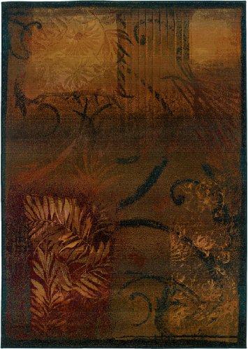 Sphinx Oriental Weavers Kharma II Area Rug 1163B 2'6