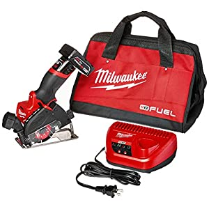 MILWAUKEE M12 FUEL 3 in. Compact C