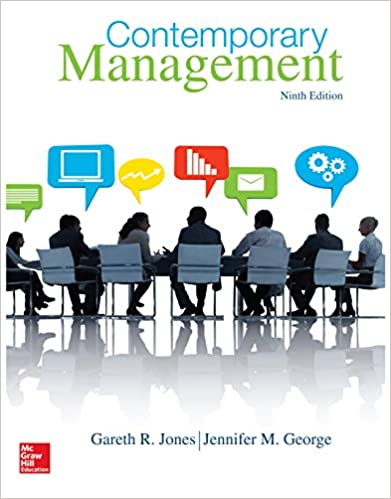 Amazon ebook online access for contemporary management ebook ebook online access for contemporary management 9th edition kindle edition fandeluxe Choice Image