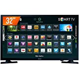 TV LED Smart 32'', Samsung, HG32NE595JGXZD, Preto