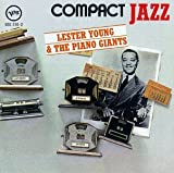 Compact Jazz: Young & The Piano Giants