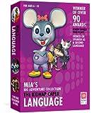 Mia Language - The Kidnap Caper