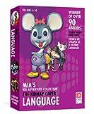 Mia's Language Adventure [Old Version]