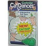 Cat Dancer 601 Catnip Cat Dancer Interactive Cat Toy(2Pack)