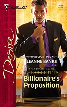 Billionaire's Proposition 0373766998 Book Cover