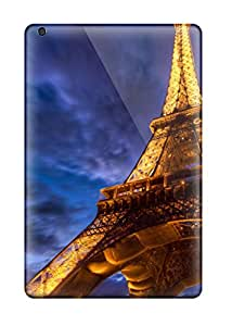 Hot Perfect Eiffel Tower Hdr Case Cover Skin For Ipad Mini 2 Phone Case 1729940J82547116