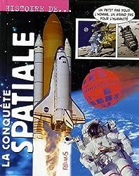 La conquête spatiale