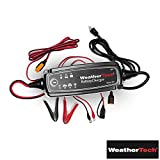Weathertech (WEA129995-HR) Battery Charger 4 Amp 12V/16V Switchable - fits Non-Spec Vehicle - ALL   ALL